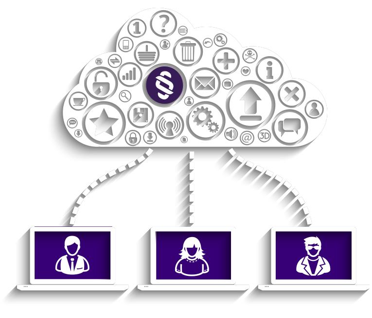 personalization Chainlink Marketing Platform