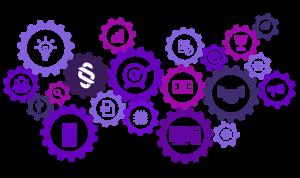 gears 300x178 Chainlink Marketing Platform